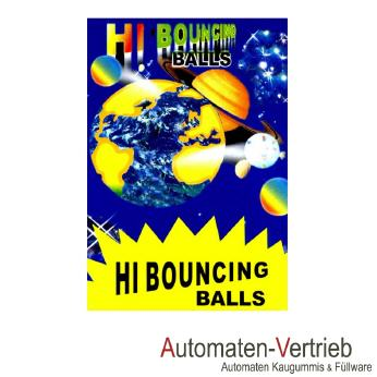Springball Flummi 27mm