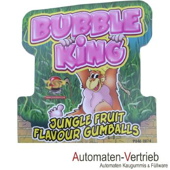 BUBBLE KINGS  (6,05€/1kg)