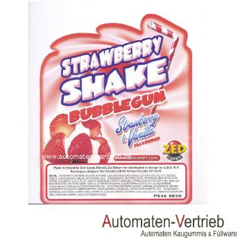Strawberry Shakes (8,18€/1kg)