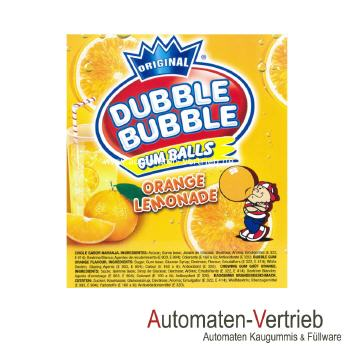 Dubble Bubble Orange 26mm (9,64 €/1kg)